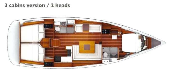 Esprit layout