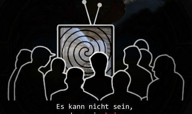 Es kann nicht sein, dass wir kein Menschenrecht auf Wasser, aber eine Bürgerpflicht zum Fernsehen haben