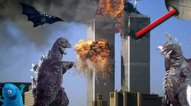 9/11 Falseflag Sammelsurium
