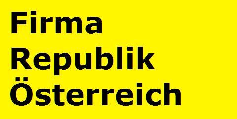 """Es gibt keinen Staat """"Republik Österreich"""". Die Republik"""