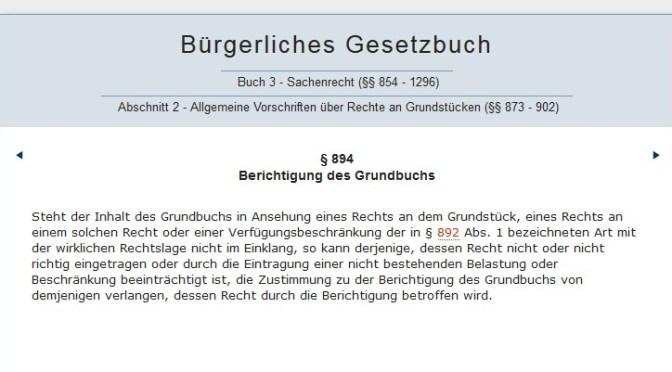 Update 1:Hausaufgabe für Deutsche! Mein Land oder deren Land?