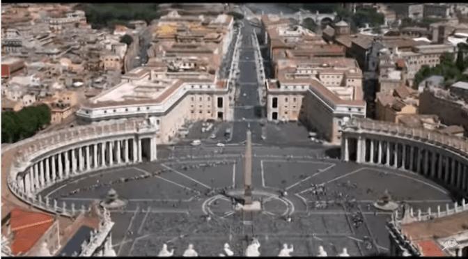 Der Reichtum der Kirche ist Blutgeld – komplette Dokumentation