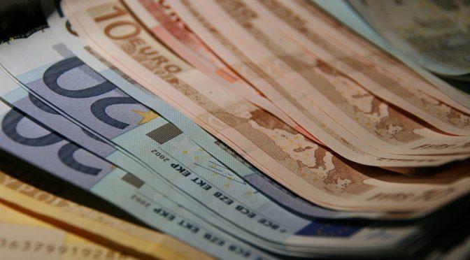 Die Niederlande erwägen den Austritt aus der Euro-Zone!