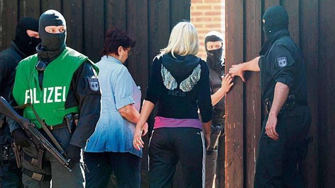 Umgang mit Repression – Gegen die Opferhaltung der nationalen Opposition