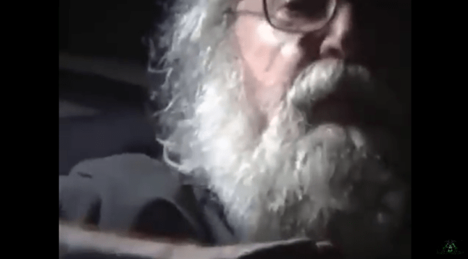This Man just confess to faking THE MOON LANDING (His Identity will shock you) – Flat Earth