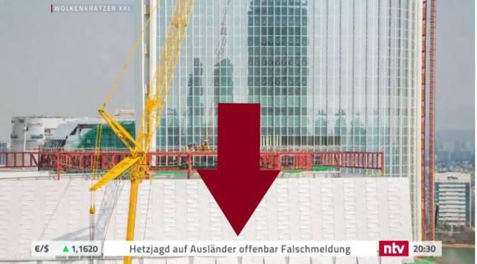Update 1: Falschmeldung Chemnitz Menschenhetze