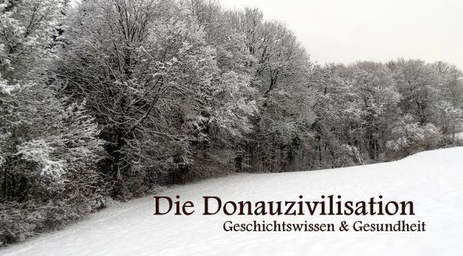 GEHEIM & öffentlich?! Donauzivilisation! Hochkultur vs. Herrscher, Hanf, Pilze & mehr