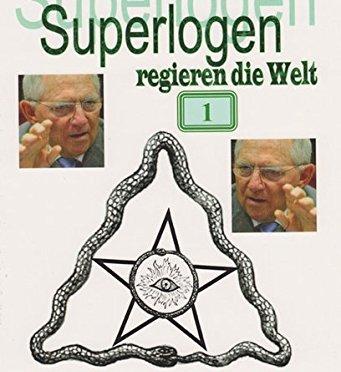Superlogen regieren die Welt