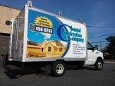 Vehicle Wraps | Carmel | Westfield IN