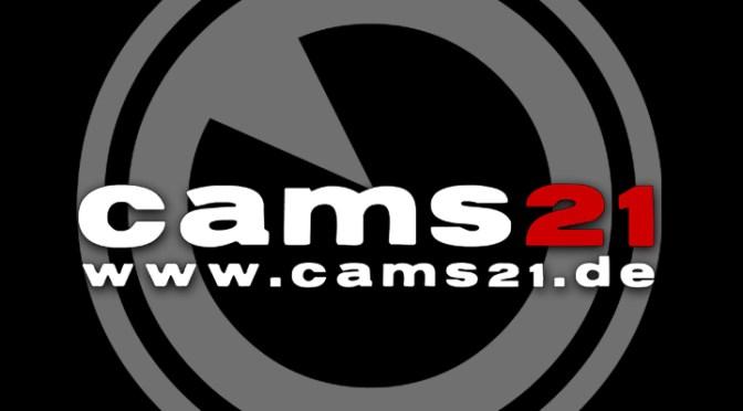 cams21 sucht dringend Mitarbeiter