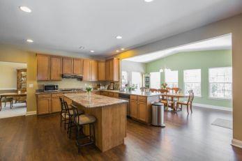Winston Kitchen