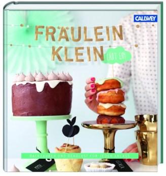 Fräulein Klein lädt ein (Callwey)