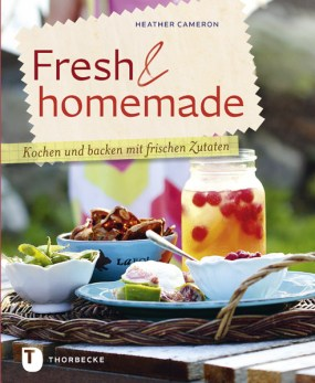 Fresh & Homemade (Thorbecke)