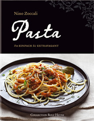 Pasta! (Collection Rolf Heyne)