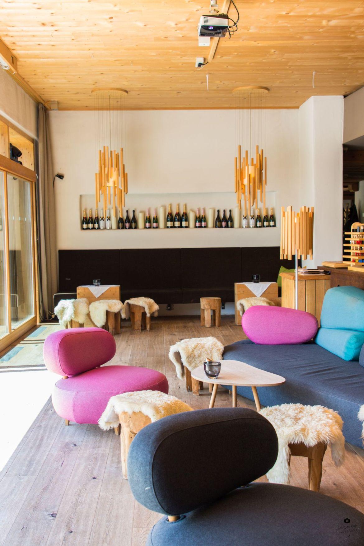Holzhotel Forsthofalm Schätze aus meiner Küche Leogang Wellness SPA