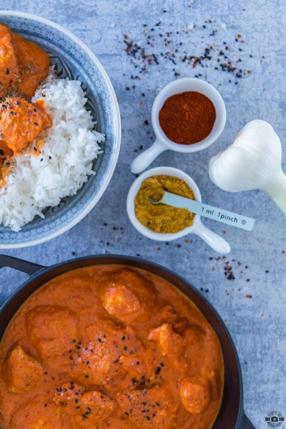 Butter Chicken 2