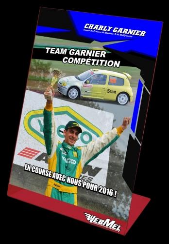 2016 Garnier