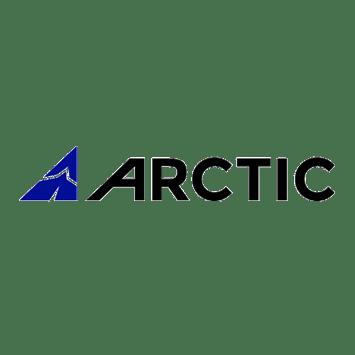 Arctic Sheet Metal logo