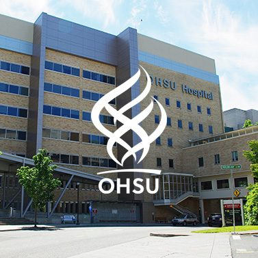 OHSU Oregon Health & Science University