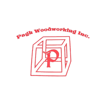 Pagh Woodworking logo