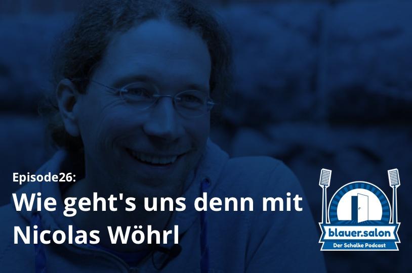 Schalke-Podcast