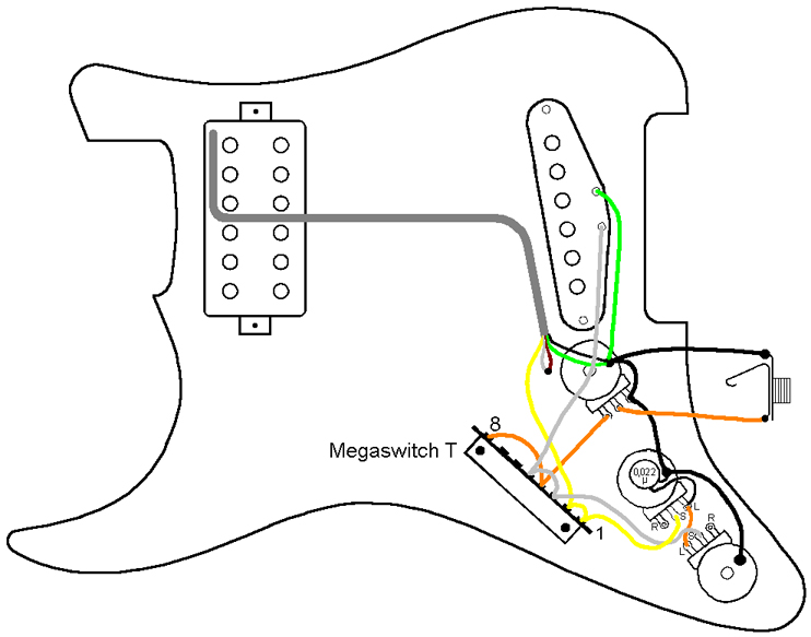 Sh Wiring Diagram