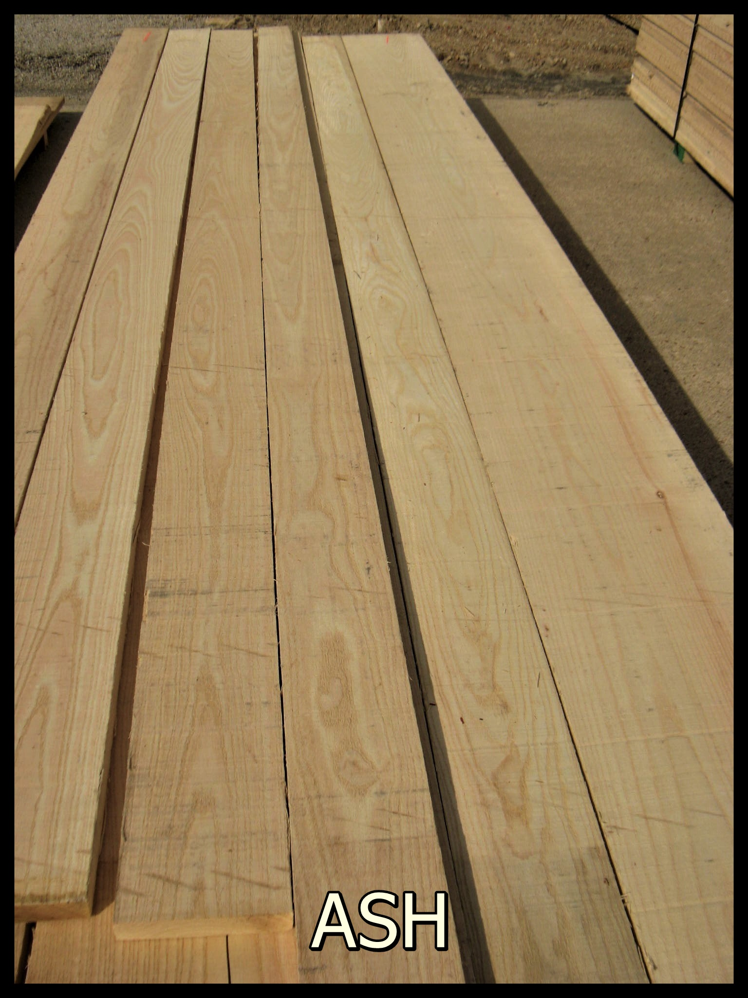 Sassafras Lumber For Sale In Tennessee