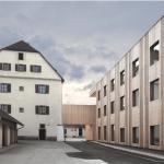 LSF Winklhof Neubau Schülerheim