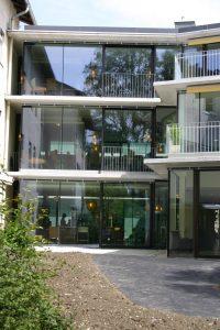Projekt: SeniorenwohnheimHellbrunn