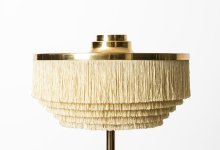 Hans-Agne Jakobsson table lamp model B-138 at Studio Schalling