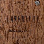 Svend Langkilde bar cabinet in rosewood at Studio Schalling
