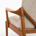 Tove & Edvard Kindt-Larsen easy chairs model FD125 at Studio Schalling