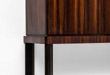 Axel Einar Hjorth cabinet model Bertil at Studio Schalling