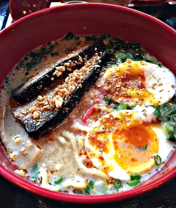 Ramen San in River North