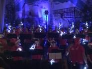 Vereinsweihnachtsfeier Wandersleben 2017