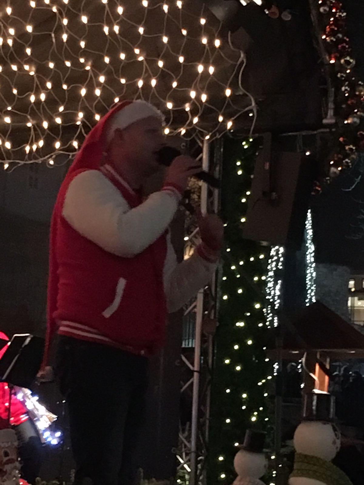 image 55 - Weihnachtsfeier der Schalmeien BigBand Ingersleben