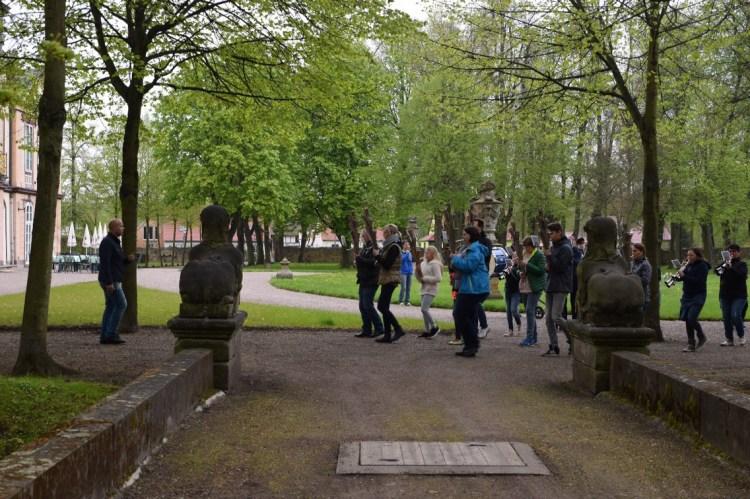 img 9299 - Noch mehr Fotos von der Probe in Molsdorf