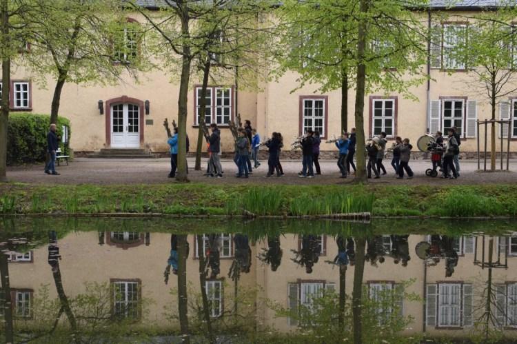 img 9301 - Noch mehr Fotos von der Probe in Molsdorf