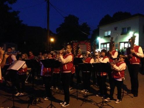 Feuerwehrfest Marbach 2017