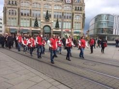 Karneval Erfurt 11.11.2017