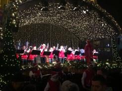 Domplatz Erfurt Weihnachtskonzert 2017 4 - Weihnachtskonzert auf dem Domplatz Erfurt 2017