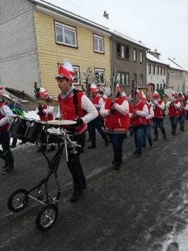 Kreiskarnevalsumzug Tambach Dietharz 16 - Kreiskarnevalsumzug Tambach-Dietharz Fotos