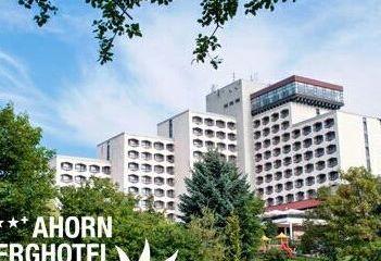 Ahorn Berghotel Friedrichroda