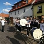 Maibaumsetzen in Ingersleben 2018 13 - Maibaumsetzen und Eisbach Challenge