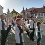 Maibaumsetzen in Ingersleben 2018 23 - Maibaumsetzen und Eisbach Challenge