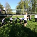 Maibaumsetzen in Ingersleben 2018 4 - Maibaumsetzen und Eisbach Challenge