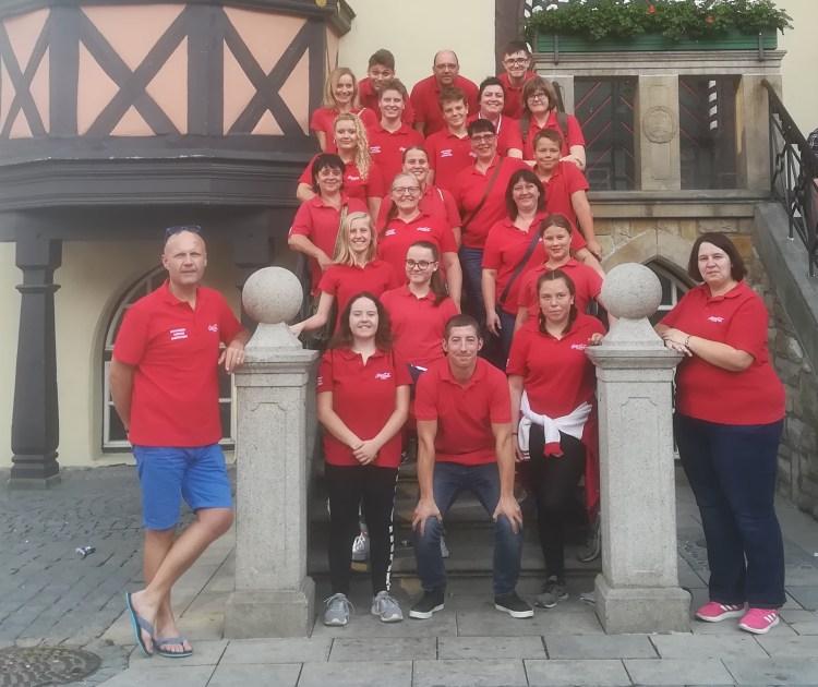 BigBand Wernigerode - Fotos