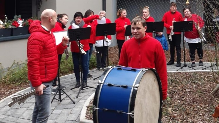 96. Geburtstag in Neudietendorf