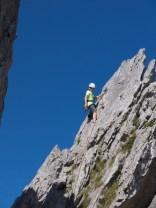 Skiclub Einsiedeln Klettern