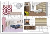 Interior Design Portfolio | schapple01